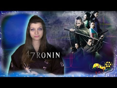 47 Ronin - Movie Review