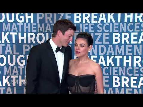 Mila Kunis Says Ashton Kutcher Annoys Her Every Day | Daily Celebrity News | Splash TV