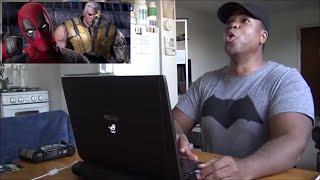 DEADPOOL 2 ANNOUNCED!!!