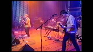 Neil Finn Live @ Recovery - Loose Tongue - (10/12)