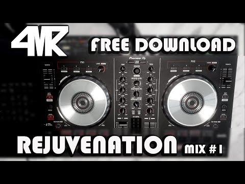[1 HOUR FREE DL] REJUVENATION MIX #1 [RL Grime, Denzel Curry, QUIX, Ekali, A$AP, Flume]