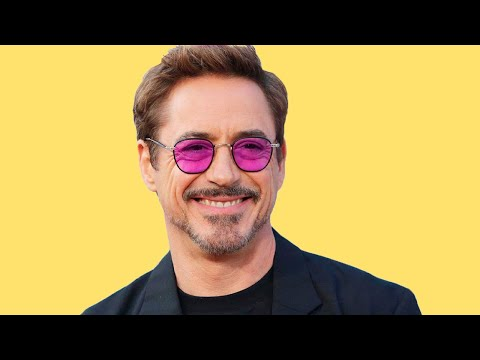 the best of: Robert Downey Jr