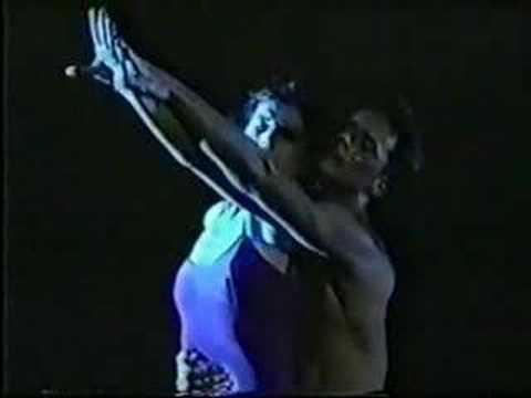 Finola the dancer