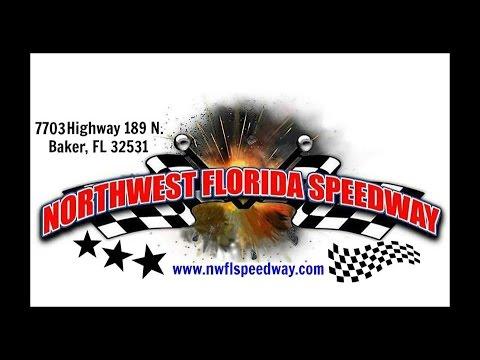 2017 NORTHWEST FLORIDA SPEEDWAY