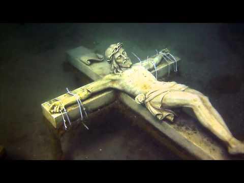 Crucifix Cleaning 2013