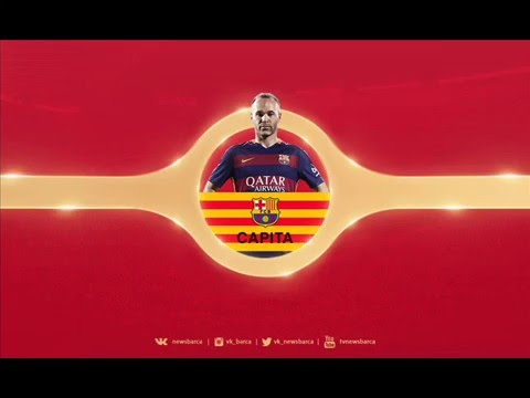 Barcelona-Sevilla/23.05.2016/Final Now