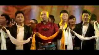 Tibetan song 2014 - Good Luck 2015