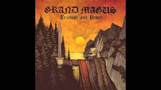 Grand Magus - Fight