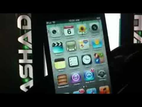 iphone 4 new version