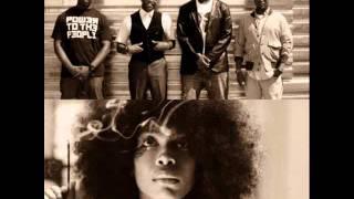 Robert Glasper Experiment - Afro Blue feat Erykah Badu