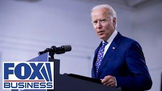 Biden no longer traveling to Milwaukee to accept Democratic nomination
