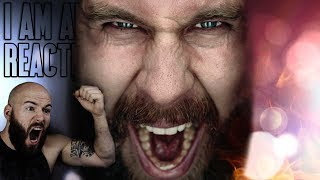 IN FLAMES - I Am Above FIRST REACTION!!
