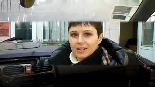 Автомойка Нептун Одесса -  химчистка салона паром.(, 2012-01-19T16:56:12.000Z)