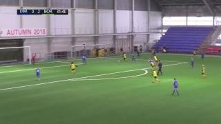 Dinamo Brest - Borussia