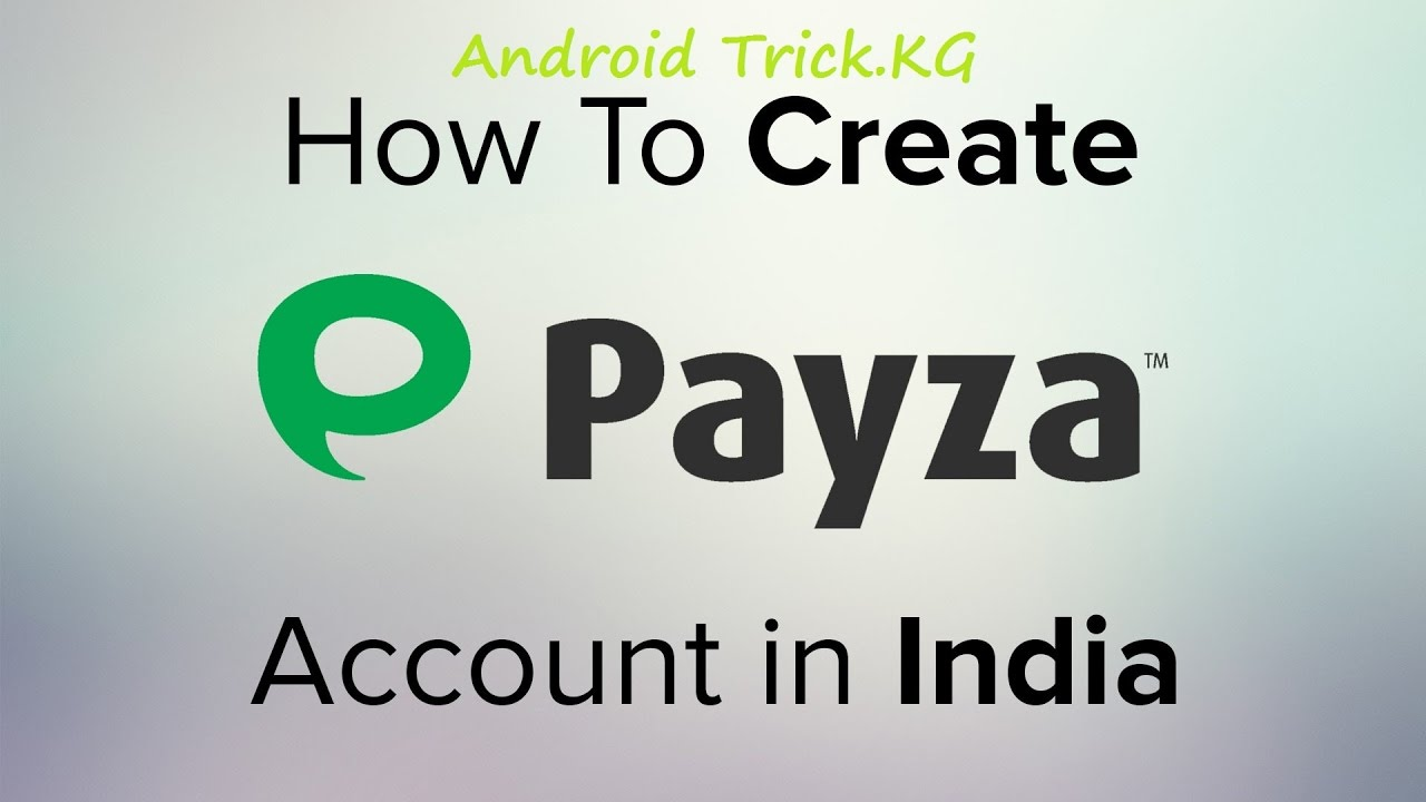 how to create payza account create a payza account how to create payza account create a payza account sign up