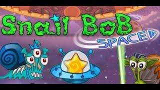 Snail Bob 4: Space Full Walkthrough