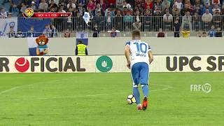 Traseul Craiovei spre finala Cupei României