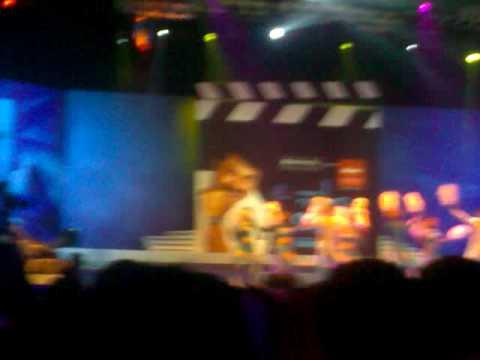 Nammude swantham Mammokka -stage show in Dubai Airport Expo- 009/01