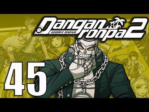 Danganronpa 2: Goodbye Despair -45- Rollercoaster FUNtime!