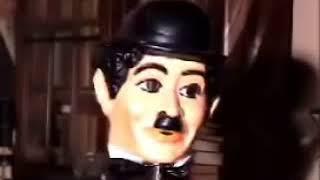 Тест на шизофрению Маска Чаплина