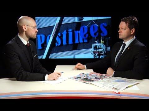 Fookuses: Postimees ründab Objektiivi häbimärgistades ja argumente toomata