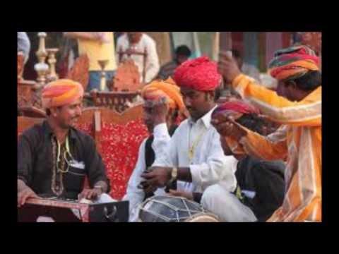 Mhare Hiwda Mein Jagi Dhokni