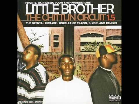 Little Brother - The Honorable feat. Chaundon