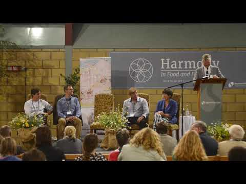 Harmony in Local Food Systems | Harmony Conference 2017