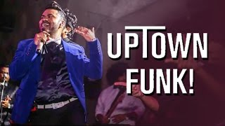 UPTOWN FUNK Live - Motown Revisited - Thomson Andr