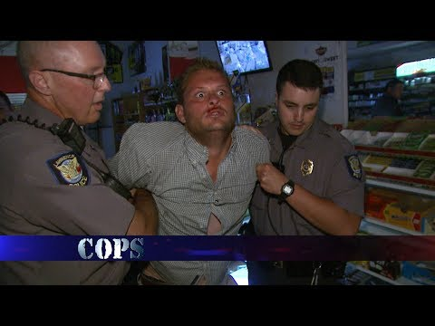 Download Youtube: Late Night Shopper, Show 3024, COPS TV SHOW