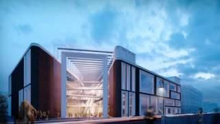видео коммерческая недвижимость