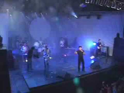 Banda GRAFITH - Cala Te Boca (Reggae das Antigas)