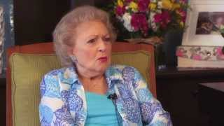 Love Betty White 1/2 hour Documentary Special 2013