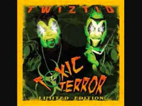 Twiztid - If They Don't Come For Me w/ lyrics
