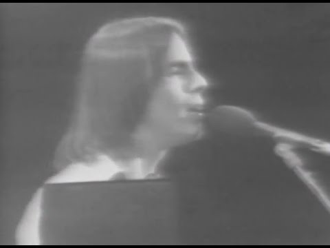 Jackson Browne - Fountain Of Sorrow - 10/15/1976 - Capitol Theatre (Official)