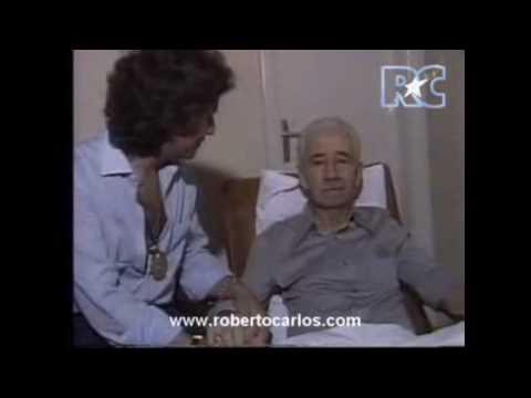 ROBERTO CARLOS - MEU QUERIDO, MEU VELHO, MEU AMIGO - 1979 (Vídeo-Clip RC Especial) - HD