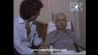 ROBERTO CARLOS MEU QUERIDO MEU VELHO MEU AMIGO 1979