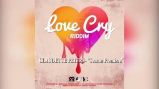 Claudette Peters -