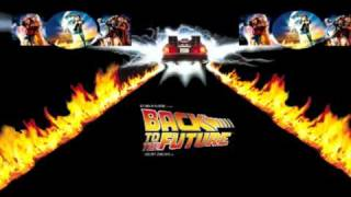 Back To The Future - Heavy Metal Version by me