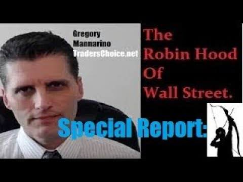 SPECIAL REPORT. The Next Meltdown: When? What Are The Signs? By Gregory Mannarino