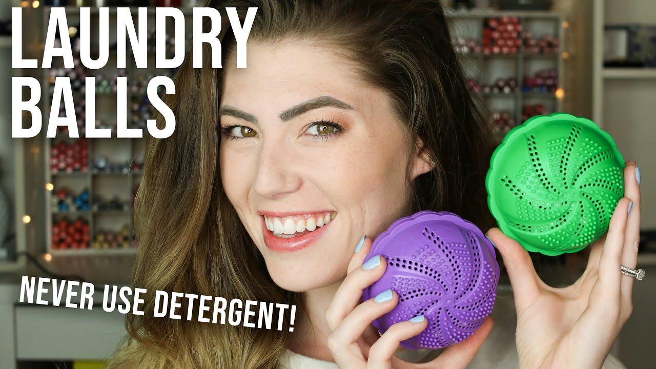 Do Laundry Balls Really Work Laundry Ball Amazon Review