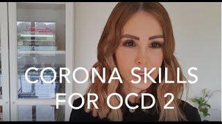 Corona Crisis Skills for OCD 2