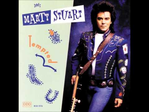 Marty Stuart- Little Things