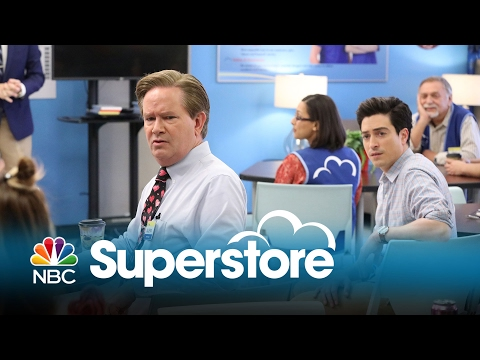Superstore - Not Quite Love at First Sight (Episode Highlight)