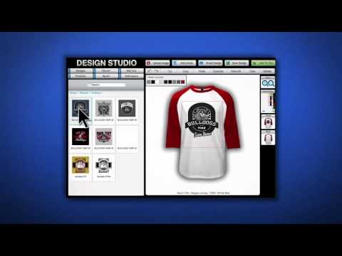 InkSoft T-Shirt Designer Software for Screen Printers