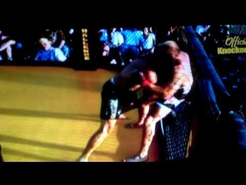 Gary LaFranchi vs Rick Vardell