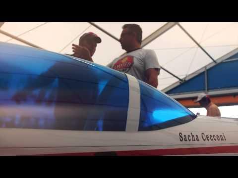 SebArt - Ozzano Radio Model Show - Italy 2012 [HD]
