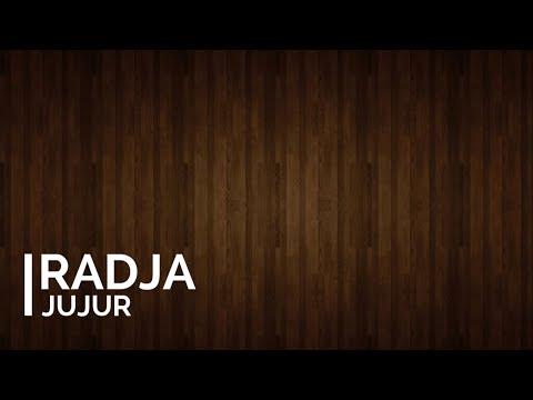 Radja - Jujur Lirik