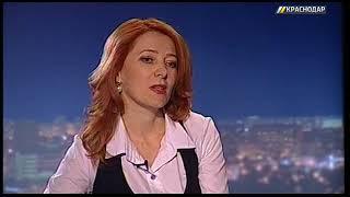Евгения Шкута, заместитель директора департамента образования Краснодара