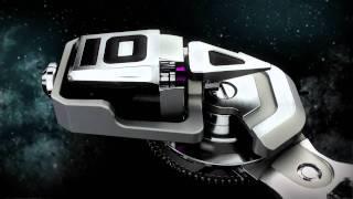 Montre Urwerk UR-110